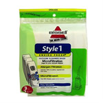 Bissell 3086 Style 1 Vacuum Bags