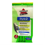 Bissell 32013 Style 2 Vacuum Bags with MicroFiltration