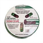 Hitachi 19406 Air Hose 50 Feet