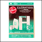 Hoover Type H 30+ (new) Vacuum Cleaner Bags