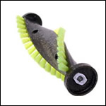 Hoover 48414125 Brushroll - Left Front / Right Rear