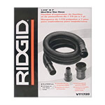 Ridgid VT1720 Wet Dry Vac Hose Kit