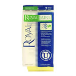 Royal 115016 Type U Royalaire Vacuum Bags