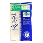 Royal 423002 Type T Replacement Bag - 7 pack